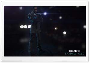 Killzone Shadow Fall, Sinclair