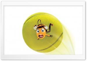 Oops Bee Movie