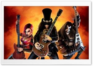 Guitar Hero III The Legends...