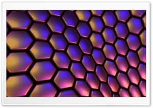 Geometrical Hexagons