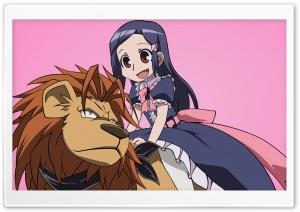 Kyouran Kazoku Nikki Manga