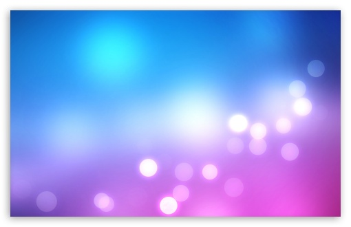 Download Flow Blue And Pink UltraHD Wallpaper