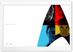 Star Trek Hura Kirk Nero Spock