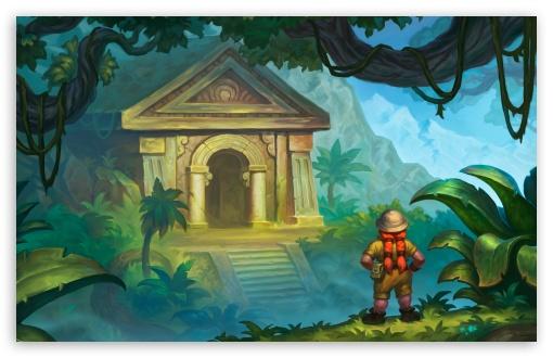 Download Hearthstone Heroes of Warcraft, Awaken the... UltraHD Wallpaper