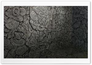 Mind Easer Psychedelic Pattern