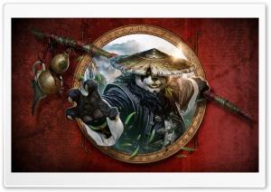World of War Craft: Mist of...
