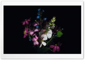 Apple - Flower