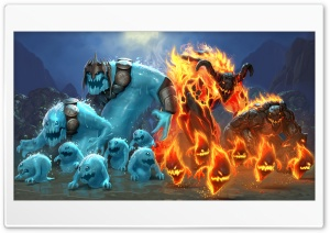 Orcs Must Die 2 Fire And Water