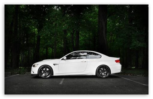 Download BMW M3 UltraHD Wallpaper