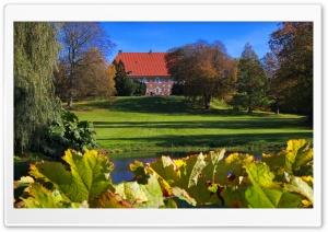 Krapperup Castle, Sweden