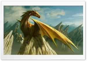 Dragon Paining Art