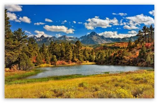 Download Beautiful Landscapes UltraHD Wallpaper