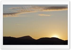 Sundwon at Mallorca
