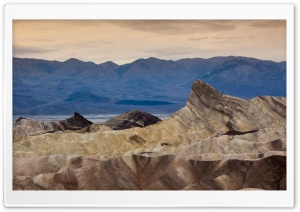 Death Valley - California - USA