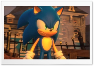 2017 Sonic