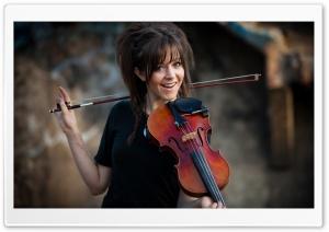 Lindsey Stirling Violinist