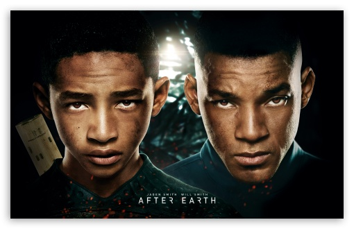 Download After Earth Movie 2013 HD UltraHD Wallpaper