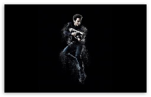 Download Insurgent 2015 Peter Hayes UltraHD Wallpaper