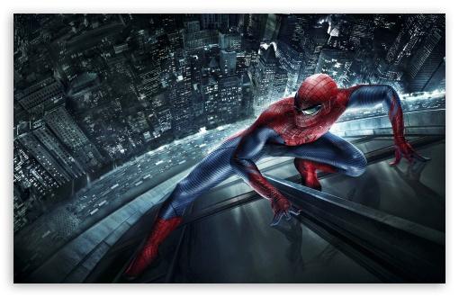 Download The Amazing Spider Man 2 2014 UltraHD Wallpaper
