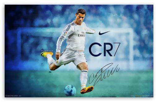 Download Cristiano Ronaldo Real Madrid Wallpapers UltraHD Wallpaper