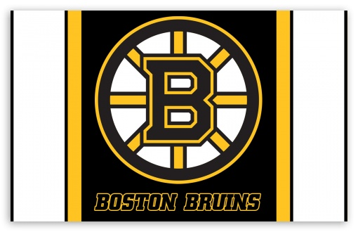 Download Boston Bruins UltraHD Wallpaper