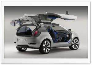 Hyundai Concept 5