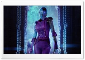 Nebula - Guardians Of The...