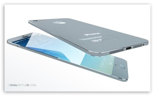 Download iPhone 6 UltraHD Wallpaper