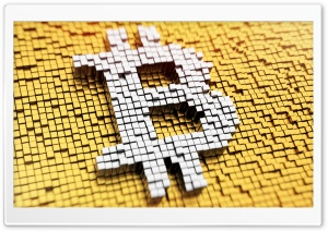 BITCOIN New Money