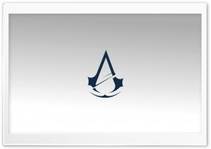 Assassins Creed Unity Logo...