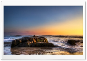 La Jolla Shores California
