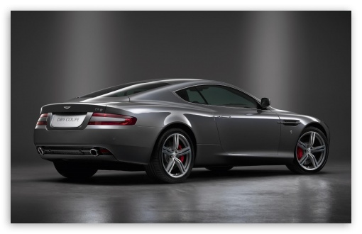 Download Aston Martin Car 13 UltraHD Wallpaper