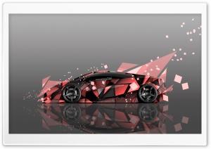 Lamborghini Gallardo Side...
