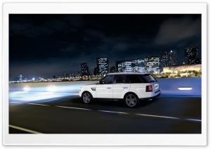 Range Rover Car 25