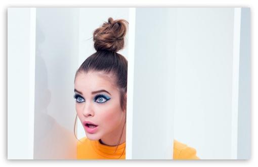 Download Spring Makeup UltraHD Wallpaper