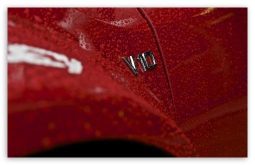 Download Audi R8 LMS Ultra V10 UltraHD Wallpaper