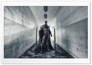 Batman In Iran