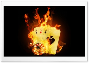 "Poker - ""Winning"""