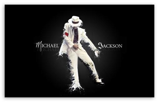 Download Michael Jackson UltraHD Wallpaper