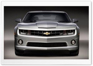 2010 Chevrolet Camaro SS...