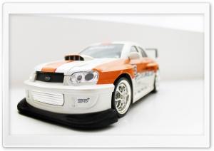 Subaru Remote Control Car Racer