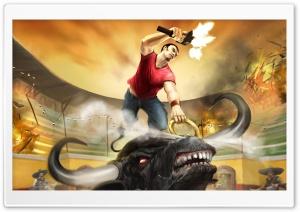 Monster Games 4