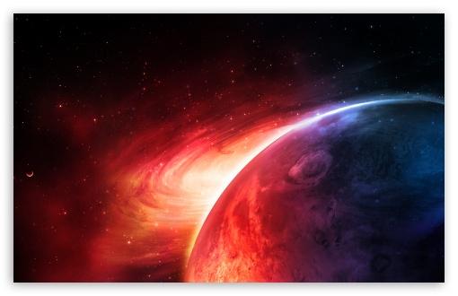 Download Mars UltraHD Wallpaper