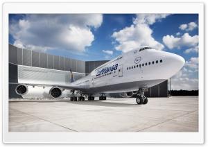 Lufthansa Airport