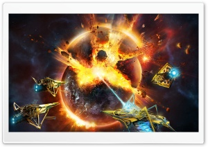 Starpoint Gemini Warlords...