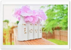 Love - Spring