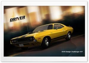 Driver San Francisco 1970...