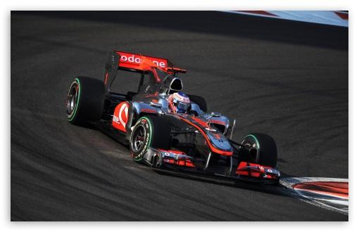 Download Formula 1 Car Racing UltraHD Wallpaper
