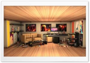 Designer's Room