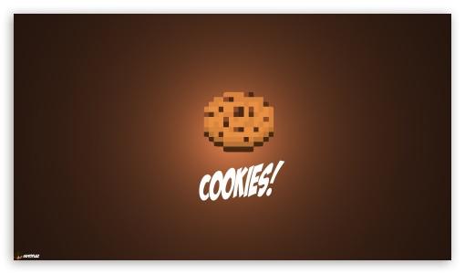 Download Cookies UltraHD Wallpaper